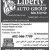 Liberty Auto Group Sales & Service